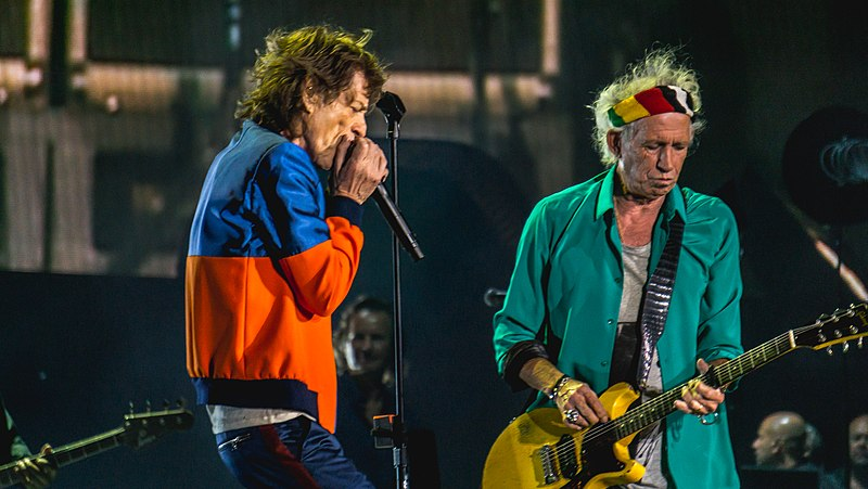 Rolling Stones: A chi è dedicata Paint It Black?