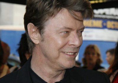 David Bowie MTV