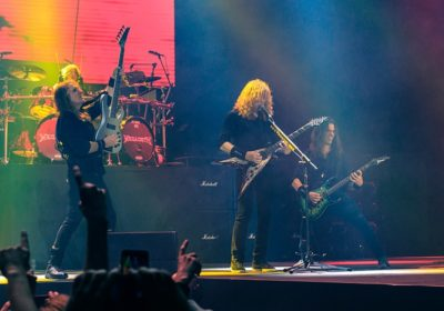 Megadeth Slash