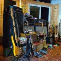 riff rock semplici circle guitar chitarra