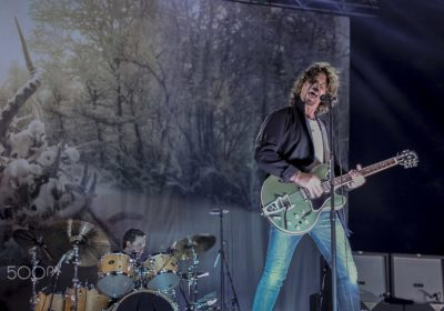 Chris Cornell Led Zeppelin