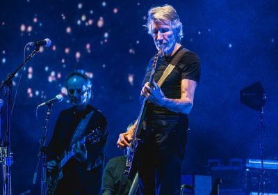 canzoni progressive rock tristi Roger Waters Lockdown