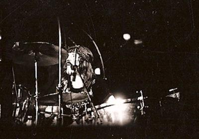 Led Zeppelin John Bonham