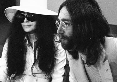 John Lennon Elvis Presley