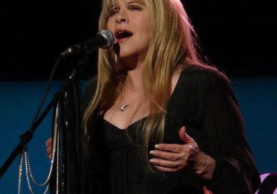 Stevie Nick Tom Petty