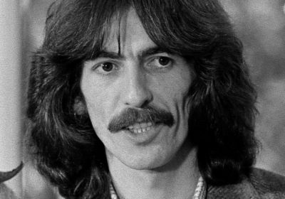 beatles george harrison
