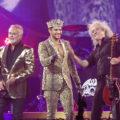 Adam Lambert Under Pressure