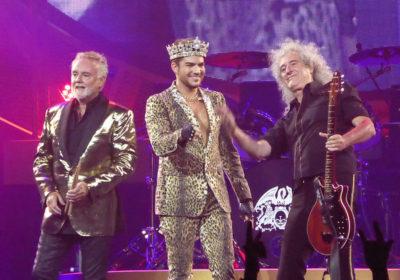 queen meglio tour