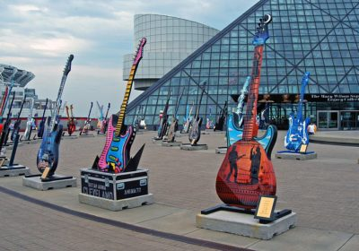 Rock roll hall fame