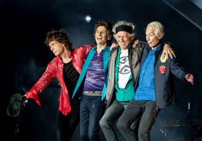 rolling stones Keith Richards canzoni