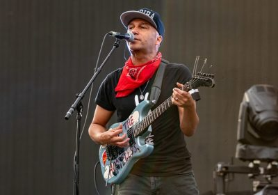 tom morello rock politica