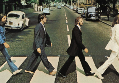anni oro rock Beatles Abbey Road