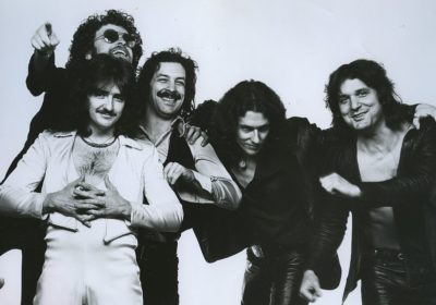 blue oyster cult metallica
