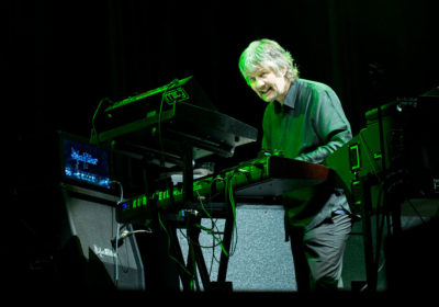 deep purple don airey