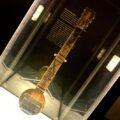 primo modello chitarra elettrica