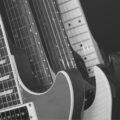 chitarra specchi infiniti