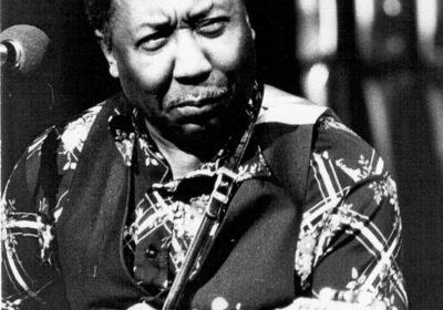 chitarristi pionieri blues