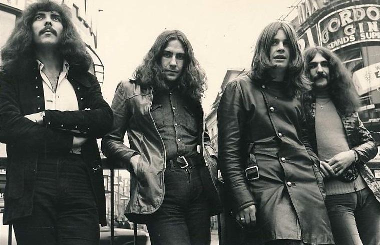 Qual è stato il primo gruppo Metal della storia?