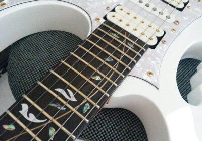 migliori chitarristi ibanez
